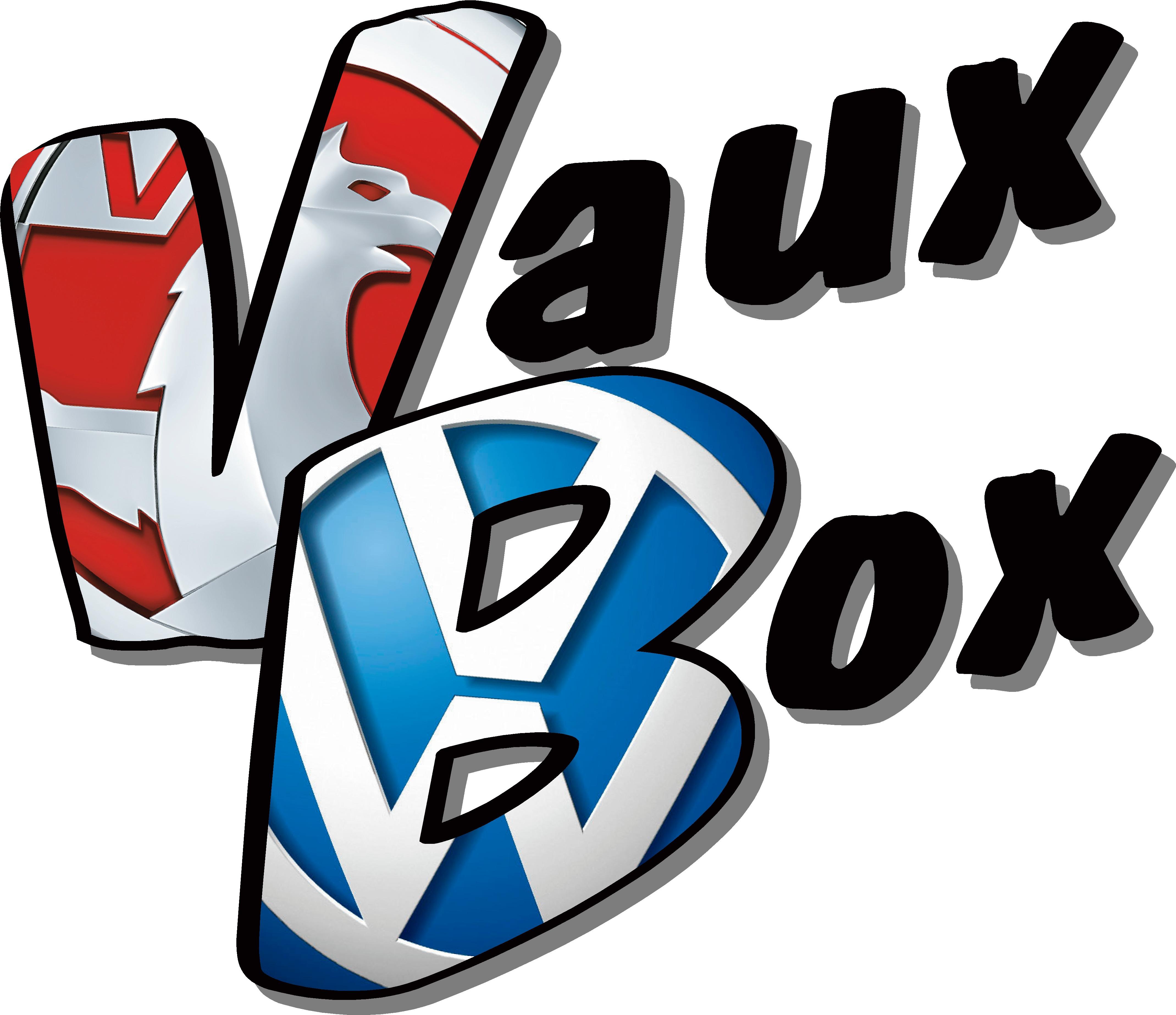 VAUXBOX GARAGE