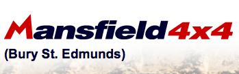 Mansfield 4x4 Bury St Edmunds Ltd