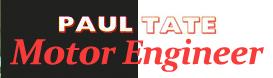 Paul Tate Motor Eng