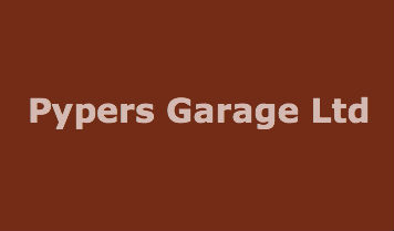 Pypers Garage Ltd