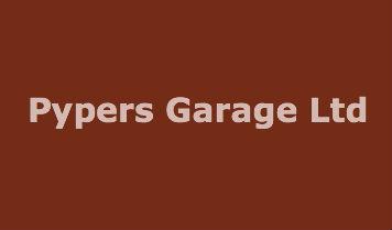 Pypers Garage Ltd