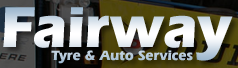 Fairway Tyre & Auto Services Watford