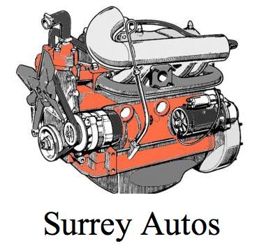 Surrey Autos Chessington