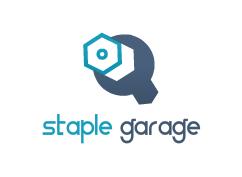 Staple Garage