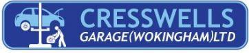 Cresswells Garage (Wokingham) Ltd