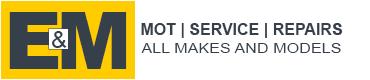 E & M MOT AND SERVICE
