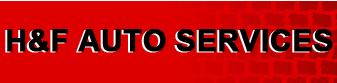 H & F Auto Services