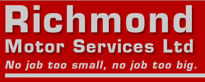 Richmond Motor Services Ltd
