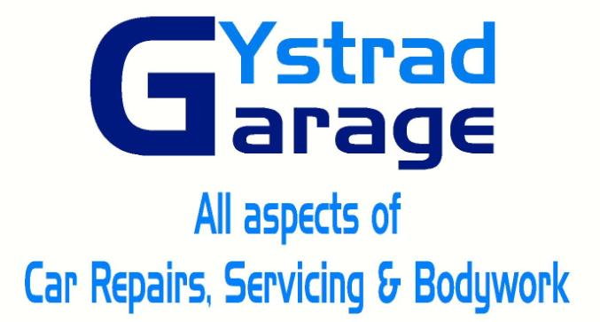 Ystrad Garage