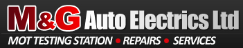 M & G Auto Electrics Ltd