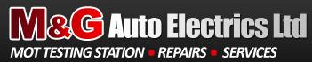 M & G Auto Electrics Ltd