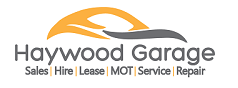 Haywood Garage