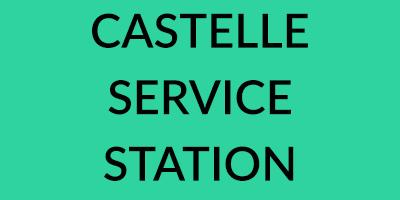 CASTELLE SERVICE STATION