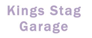 Kings Stag Garage