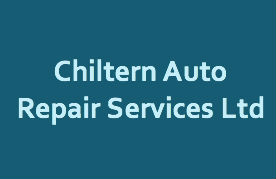 Chiltern Auto Repair Services Ltd