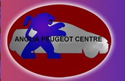 Anglia Peugeot Centre