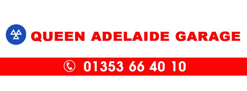 Auto Miraj UK - Queen Adelaide Garage