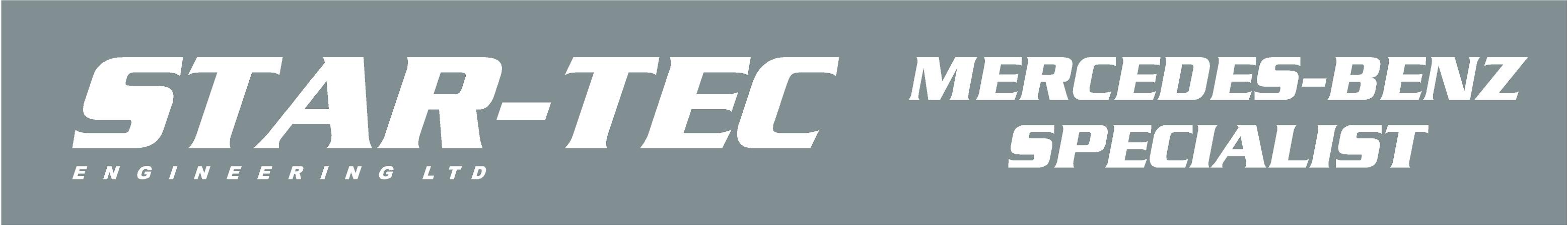 Mercedes Specialist – Star-Tec Engineering Ltd