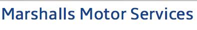 Marshall's Motor Services (Abingdon)