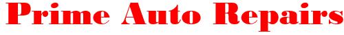 Prime Auto Repairs & Recovery Ltd