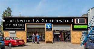 Lockwood & Greenwood Ltd