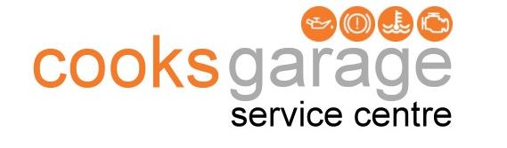 Cooks Garage Ltd