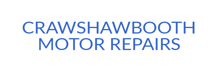 CRAWSHAWBOOTH MOTOR REPAIRS LIMITED