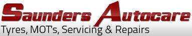 Saunders Autocare