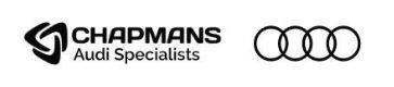 Chapmans Audi Specialists