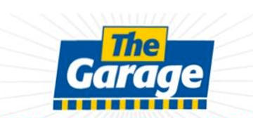 The Garage-Milton Keynes