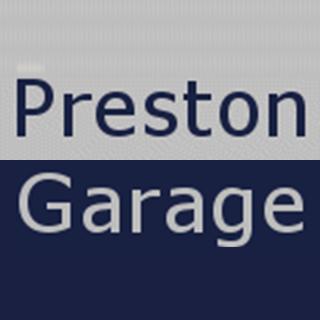 PRESTON GARAGE