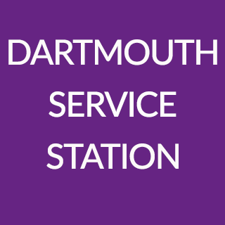 Dartmouth Service Station