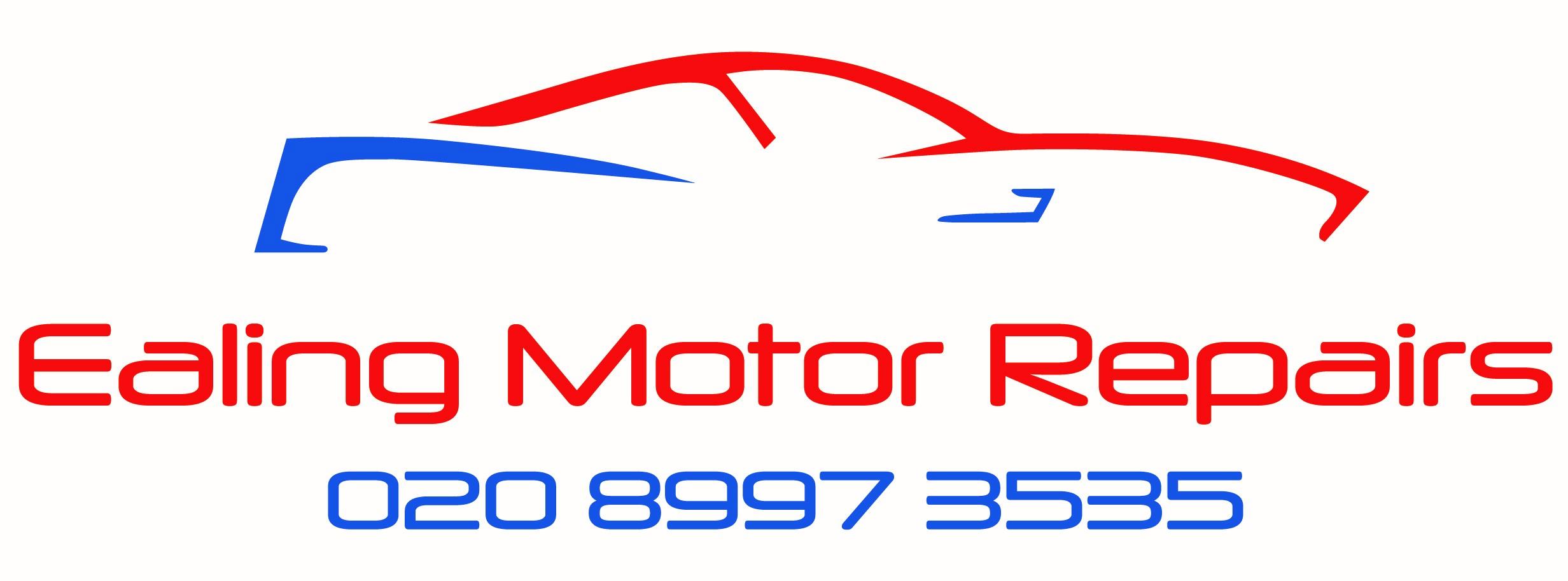 Ealing Motor Repairs Ltd