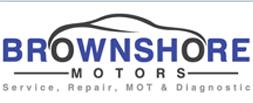 Brownshore Motors Ltd