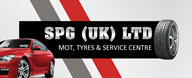 SPG (UK) Ltd