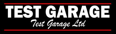 BMG Test Garage