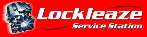 Lockleaze Service Station
