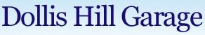 DOLLIS HILL GARAGE (MOT CENTRE) LIMITED