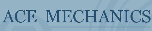Ace Mechanics Ltd