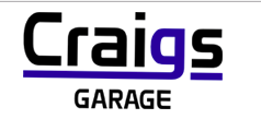 Craigs Garage Offers