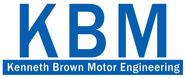 Kenneth Brown Motor Engineering Ltd