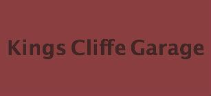 Kings Cliffe Garage
