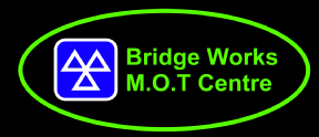 Bridge Works Mot Centre