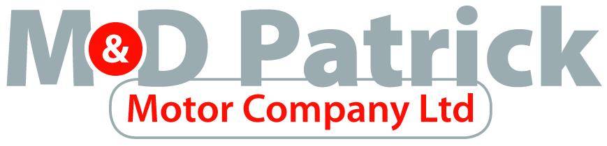 M & D Patrick Motor Company