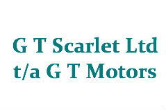 G T Scarlet Ltd t/a G T Motors
