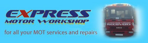 Express Motor Workshop