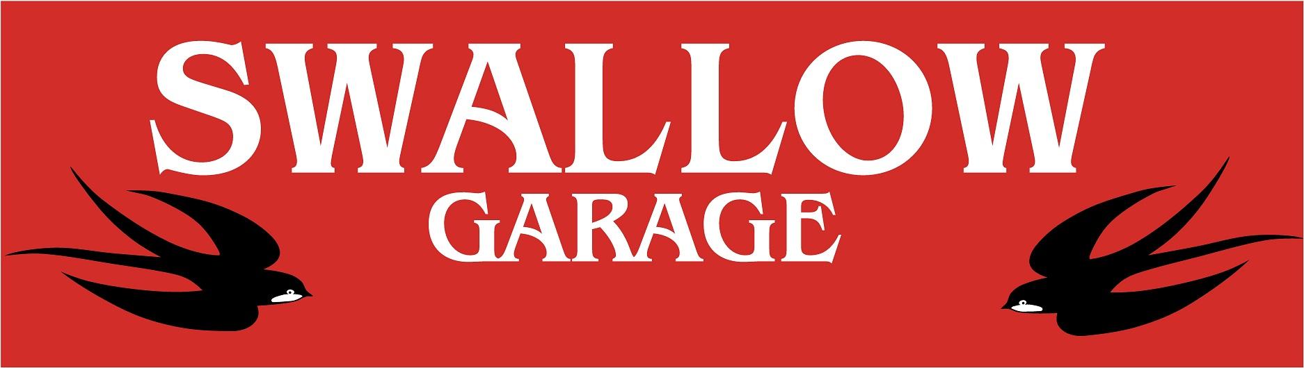 swallow garage