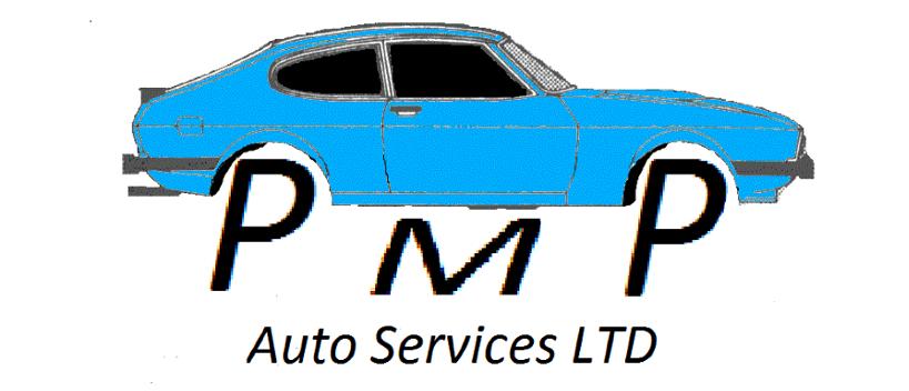 P M P Auto Services Ltd