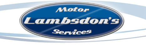 Lambsdons Motor Services