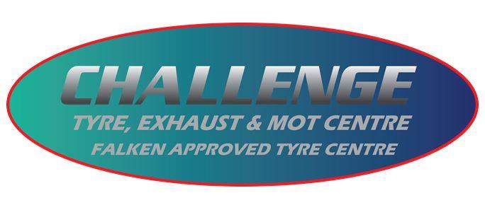 Challenge Tyres & Exhaust Mot Centre Offers